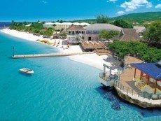 Побережье Ямайки
