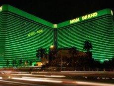 Одно из игорных заведений MGM Resorts International