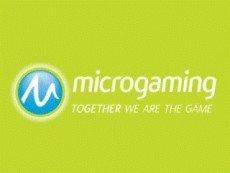 Эмблема Microgaming