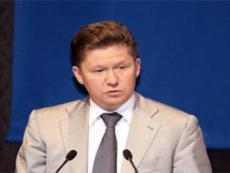 Алексей Миллер озвучил идею создания чемпионата стран СНГ