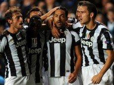 «Ювентус» обыграет «Лацио» с разницей в два гола, считает прогнозист биржи ставок Betfair Дэйв Фаррар