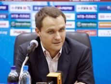 Кобелев покинул пост главного тренера «Крыльев Советов»