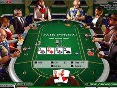 За виртуальным покерным столом от Playtech