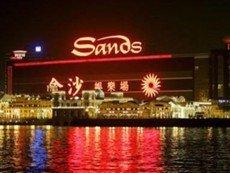 Одно из заведений Las Vegas Sands