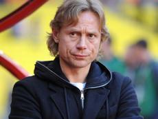 Карпин останется главным тренером «Спартака» до конца сезона