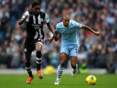 Ни одна из команд не выиграет в матче «Ньюкасл» – «Манчестер Сити», считает прогнозист Betfair Пол Робинсон