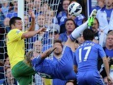 «Челси» и «Норвич» сыграют вничью на Carrow Road, полагает эксперт Betfair Пол Робинсон