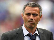 Жозе Моуриньо признал, что мадридский «Реал» вряд ли защитит титул чемпиона Испании