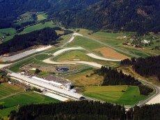 Трасса в Австрии выпала из календаря Формулы-1 с 2003 года