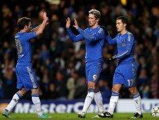 «Челси» еще не выигрывал Лигу Европы