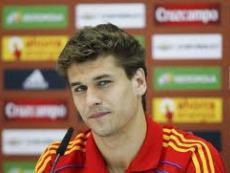 Испанцу по душе английский футбол