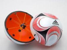 Новая конструкция утяжелила мячи