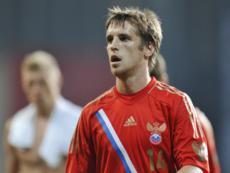 Дмитрий Комбаров признан лучшим футболистом года по версии «Советского спорта»