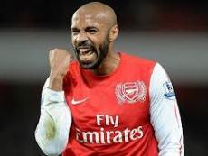 Анри может остаться в Арсенале до конца сезона