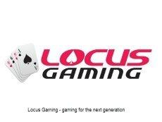 Locus Gaming запустят в начале 2013 года
