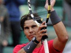 Теннисист признает, что оптимальную для себя форму он будет набирать еще несколько месяцев