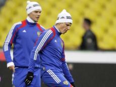 «Арсенал» хочет обменять Денисова на Аршавина