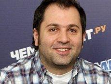 Во вторник Таш Саркисян ответит на вопросы читателей «Чемпионат.ком» и абонентов «Мегафон»!