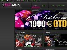 Vbet.com пополнился слот-играми и онлайновыми покер-румами