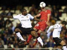 «Валенсия» не оставит «Севилье» шансов, считает Тобиас Гурлай из Betfair