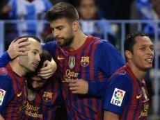 «Малага» пройдет «Барселону» в Кубке Испании, полагает эксперт Betfair Кристиан Краутер