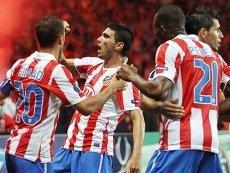 «Атлетико» не забивал много в последних выездных матчах, и сыграет без Фалькао, напомнил эксперт Betfair Тобиас Гурлай