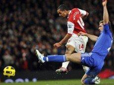 В матче «Челси» – «Арсенал» стоит воспользоваться высоким коэффициентом на «низ», считает прогнозист Инсайдер из Betfair