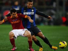 В первом тайме «Рома» не уступит «Интеру», считает эксперт Betfair Кристиан Краутер
