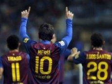Скорее всего, две или три испанские команды выйдут в 1/4 Лиги чемпионов, считает Ladbrokes