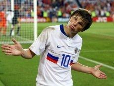 Аршавин все-таки уйдет из «Арсенала» в... «Шальке»?
