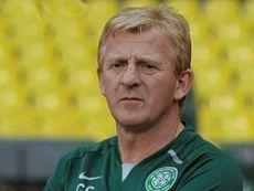 Чего добьется Стракан со сборной Шотландии по футболу?