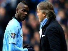 Очередной конфликт Балотелли с тренером может стать последним