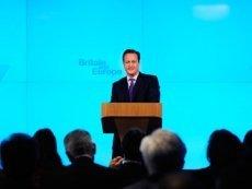 Великобритания снова противопоставила себя Европейскому Союзу