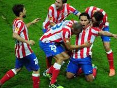 Букмекеры считают Мадрид фаворитом предстоящего матча