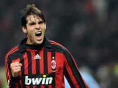 В Милане прошли лучшие годы карьеры бразильца