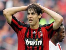 Кака не перейдет в «Милан»
