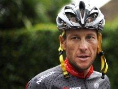 Армстронг впервые ответит на журналистские вопросы после допингового скандала