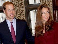 William Hill предлагает 34,00 на то, что принц Уильям обзаведется наследником в день рождения принцессы Дианы