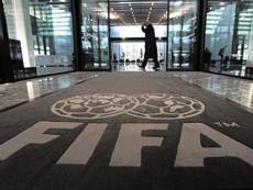 В FIFA снова прогнозируют увеличение масштабов проблемы договорных матчей
