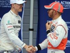 Шумахер уверен, что в команде наконец-то подобрался сильный состав