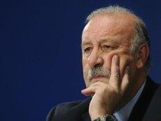 Висенте дель Боске считает «Галатасарай» более мотивированным в матче с «Шальке-04»