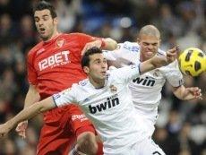 Мадридский «Реал» проведет генеральную репетицию встречи с МЮ и забьет «Севилье» много мячей