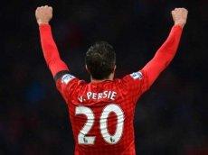 Робин ван Перси может стать лучшим игроком Премьер-лиги второй раз подряд