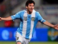 Мощная атака приведет Аргентину к победе над Швецией, считает прогнозист Betfair