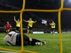 «Бавария» победит «Дортмунд» в первом матче 1/4 Кубка Германии, считает прогнозист Betfair