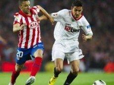 Прогнозист Betfair: «Севилья» забьет минимум два гола, в матче отличится Негредо