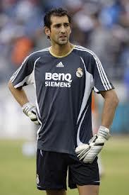 В перчатках Диего Лопеса будет судьба предстоящего матча