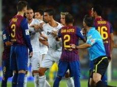 «Реалу» необходимо забивать, и эту проблему может решить Роналду