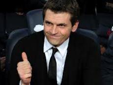 Тито Виланова может выиграть ЛЧ в свой первый год работы в роли главного тренера
