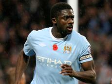 В «Анжи» может перейти защитник «Манчестер Сити» Коло Туре